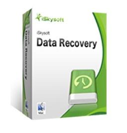 iSkysoft Data Recovery Crack 5.3.1