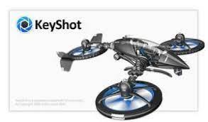 KeyShot Pro Crack